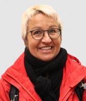 Heidi Wyss