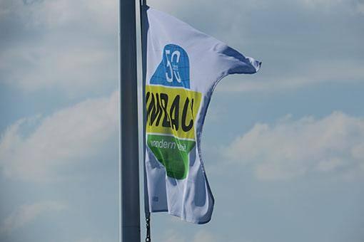 Das DS Uri fuhr unter Imbach Flagge