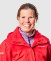Nicole Binkert