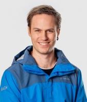 Samuel Schumacher