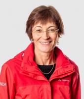 Anne Zesiger Hotz